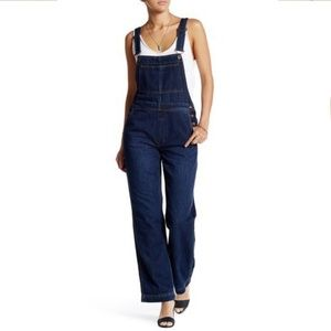 Free people Davis Slouchy Overall
